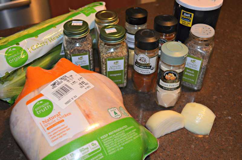 006pic - How To Cook a Perfect Garlic Herb Roasted Chicken