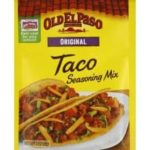 Make THIS, Not THAT!:  Taco Seasoning