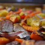 How to Master Oven Roasted Vegetables