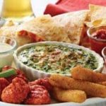 Summer Series ~ Dining Out at Applebees