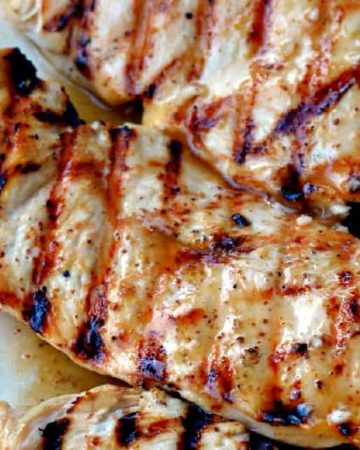 077pspic2 360x450 - Best Grilled Chicken Marinade