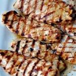 077resize 150x150 - Best Grilled Chicken Marinade
