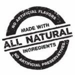 "The Myth behind ""Natural"""