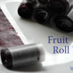 Fruit Roll Ups