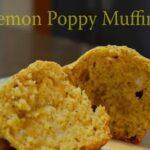 z23resize1 150x150 - Lemon Poppy Muffins