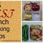 5 Best Lunch Packing Tips