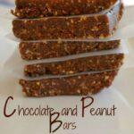 chocolate peanut lara bars picresize 150x150 - Chocolate & Peanut Lara Bars