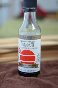 Tamari or Soy Sauce – Is there a difference?