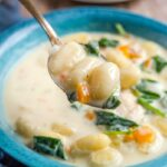 Chicken Gnocchi Soup 1.jpg 150x150 - Veggie Quesadillas