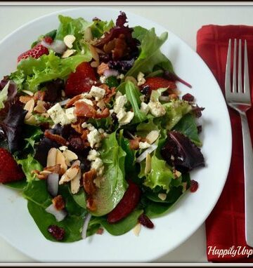 z42resize 360x382 - Spinach Salad with Apples, Feta and Bacon