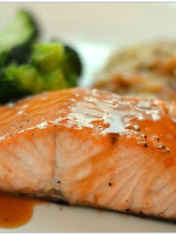 018pspic1 360x480 - Bobby Flay's Salmon with Brown Sugar and Mustard Glaze