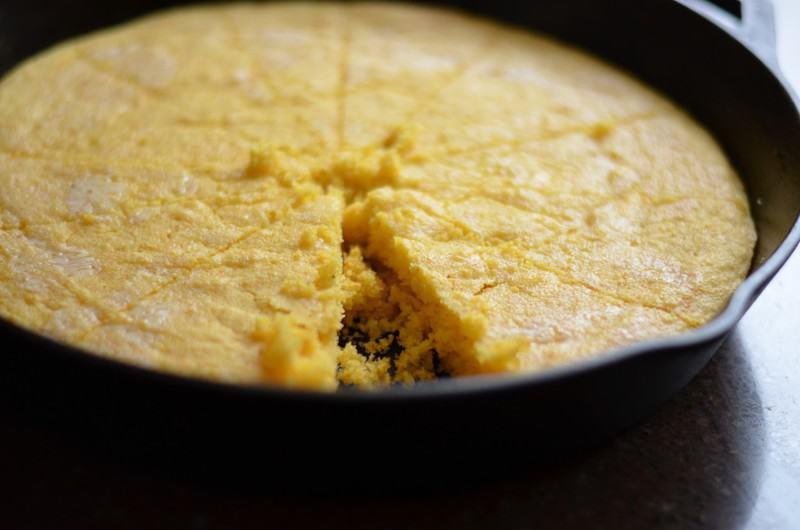 037 1024x678 - Gluten Free Cornbread