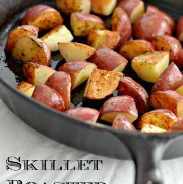 124piic1 360x361 - Skillet Roasted Rosemary Red Potatoes