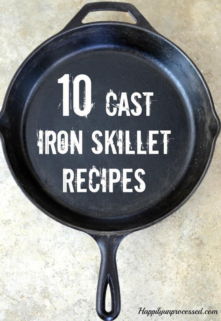 018pic2 706x1024 - 10 Cast Iron Skillet Recipes