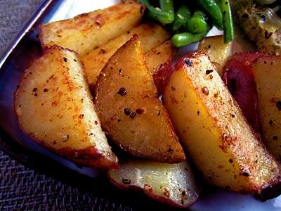 10 skillet potatoes - 10 Cast Iron Skillet Recipes