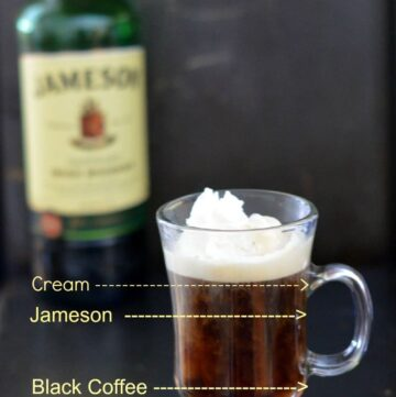 113pspic 360x361 - Irish Coffee (with Jameson)