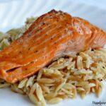 z10resize 150x150 - Maple & Brown Sugar Glazed Salmon | RECIPE