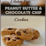 z11resize 150x150 - Peanut Butter & Chocolate Chip Cookies (Gluten Free)