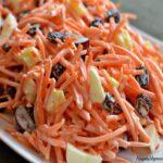 036resize 150x150 - Classic Carrot Summer Salad