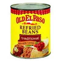 Make THIS!  Not THAT!  Refried Beans
