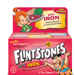 Flintstone's Vitamins ~ Are they Safe?