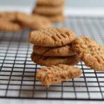 peanutbutter cookiespic.jpg 150x150 - Flourless Peanut Butter Cookies