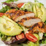 how to make blackened chicken recipe 1 1 150x150 - Air Fryer Sesame Chicken