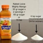 Shocking Sugar Finds ~ Part I