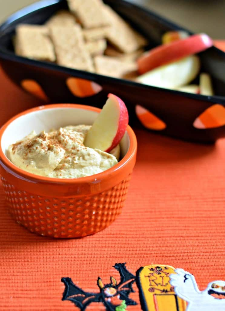 pumpkin-cream-cheese-dip