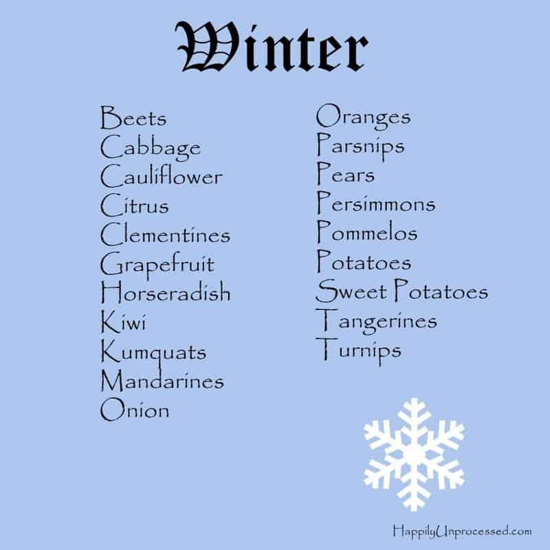 winter 1024x1024 - WHAT'S IN SEASON?