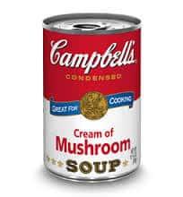 creamofmushroom
