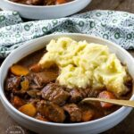 The ULTIMATE Irish Beef Stew with Guinness