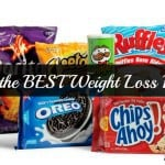8 of the Best Weight Loss Foods
