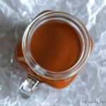 enchilada sauce1 150x150 - Delicious Greek Salad w/ Homemade Dressing