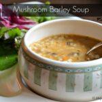mushroom barley soup resize 150x150 - Mushroom Barley Soup