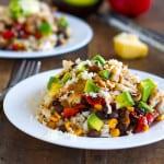 5 Lunch Ideas under 400 Calories