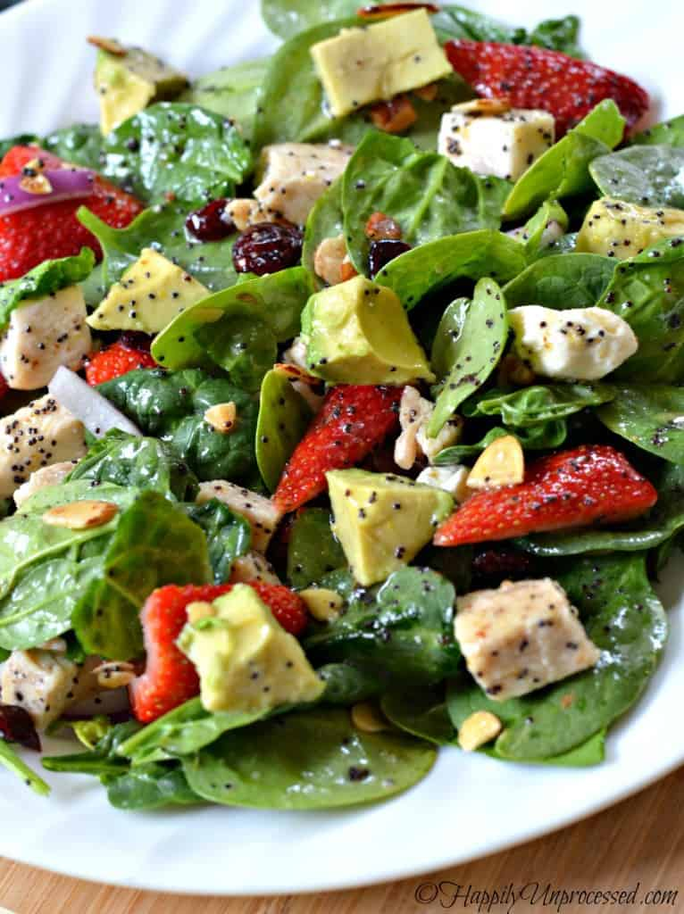 Strawberry-Avocado-Chicken-Salad-with-Orange-Poppy-Seed-Dressing13pic