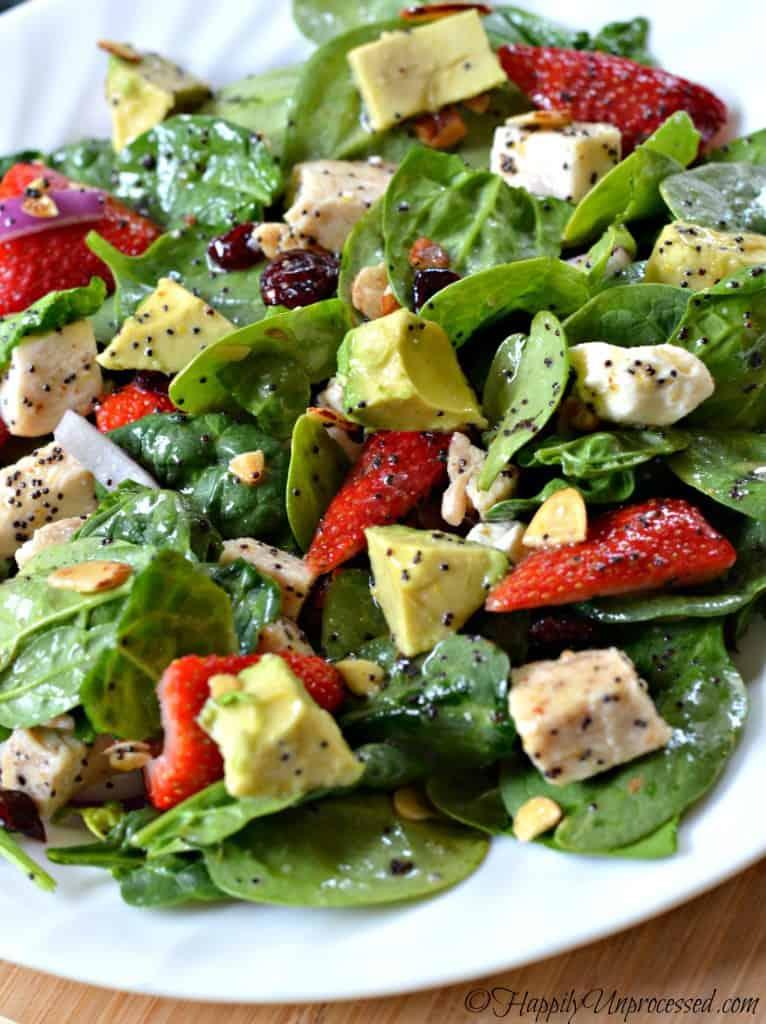 Strawberry-Avocado-Chicken-Salad-with-Orange-Poppy-Seed-Dressing13pic
