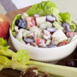 apple wanut salad.jpg 150x150 - Low Carb Asian Turkey Lettuce Wraps (with video)