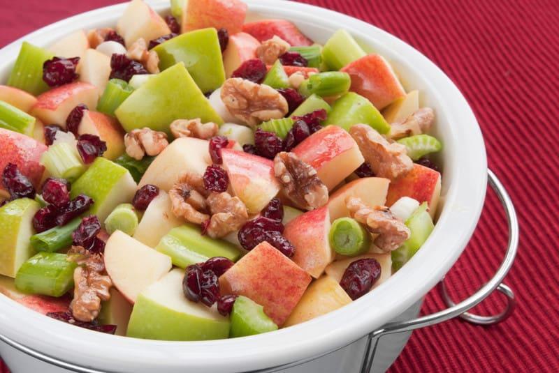 waldorfsalad.jpg 1024x685 - Waldorf Salad