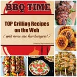 TOP Grilling Recipes on the Web