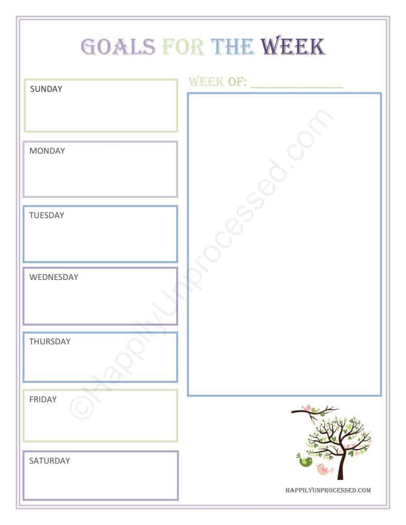 recipe sheet template