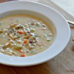 009pic 150x150 - Condensed Cream of Mushroom Soup