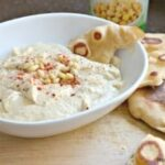 hummus300 150x150 - The Best Garlic Roasted Hummus