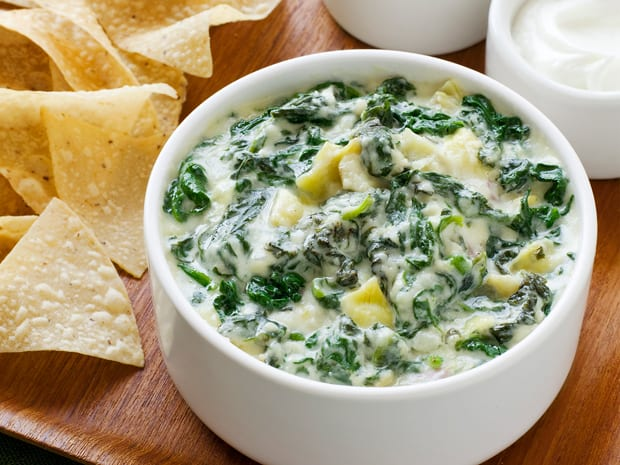spinach-artichoke-dip-best-ever