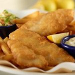 Beer Battered Fish