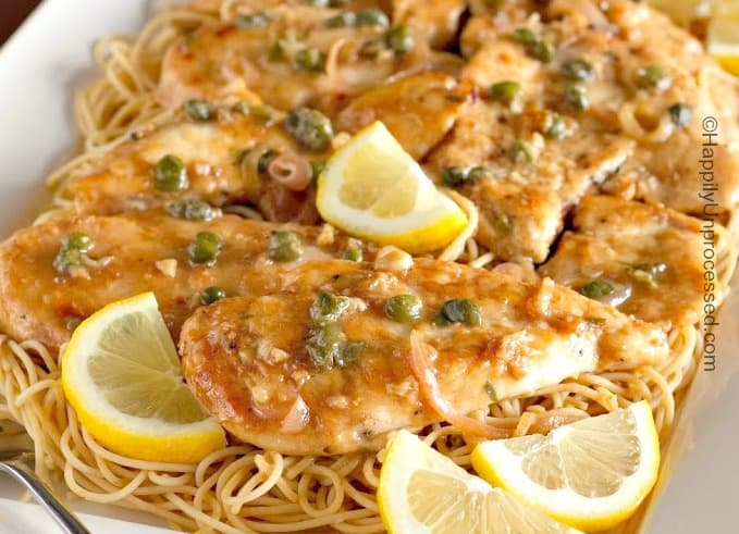 creamy-chicken-lemon-piccata