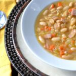 wite bean ham soup1pic 150x150 - Condensed Cream of Mushroom Soup