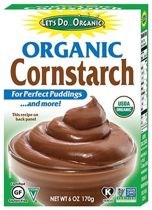 cornstarch - Weeknight 20 Minute Mongolian Beef