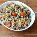 israelicouscousrsz 150x150 - Summer Israeli Couscous with Tomatoes, Cranberries and Basil